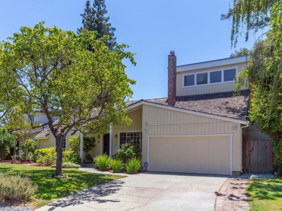 1432 Richardson Avenue, Los Altos, CA 94024 - MLS#: 52155036