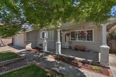1392 Searcy Drive, San Jose, CA 95118 - MLS#: 52155037