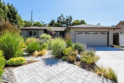 186 Sun Blossom Drive, San Jose, CA 95123 - MLS#: 52155038
