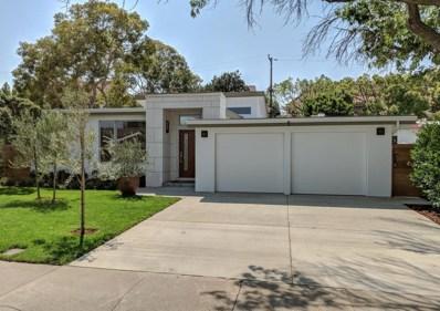 52 Claremont Avenue, Santa Clara, CA 95051 - MLS#: 52155044