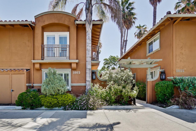 1865 Palm View Place UNIT 125, Santa Clara, CA 95050 - MLS#: 52155046