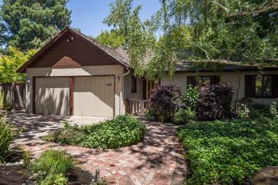 766 Garland Drive, Palo Alto, CA 94303 - MLS#: 52155050