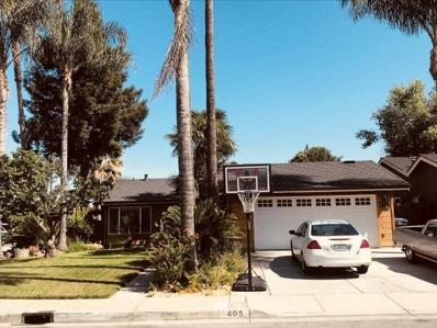 405 Rumsey Court, San Jose, CA 95111 - MLS#: 52155065