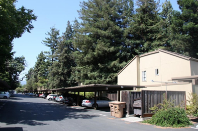 505 Cypress Point Drive UNIT 46, Mountain View, CA 94043 - MLS#: 52155085