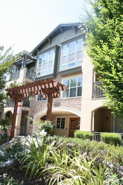 2881 Meridian Avenue UNIT 217, San Jose, CA 95124 - MLS#: 52155087