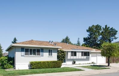 1703 Fordham Way, Mountain View, CA 94040 - MLS#: 52155088