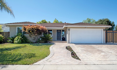 1610 Hyde Drive, Los Gatos, CA 95032 - MLS#: 52155090