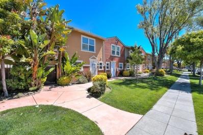 857 Carlisle Way UNIT 128, Sunnyvale, CA 94087 - MLS#: 52155111