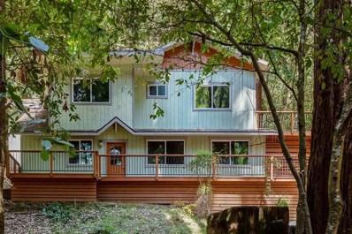 685 Kings Highway, Boulder Creek, CA 95006 - MLS#: 52155114