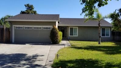 580 Edelweiss Drive, San Jose, CA 95136 - MLS#: 52155130
