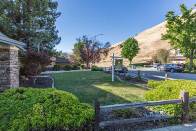 38881 Canyon Heights Drive, Fremont, CA 94536 - MLS#: 52155134