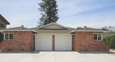 559 & 561 Hazel Dell Way, San Jose, CA 95129 - MLS#: 52155137