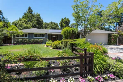 730 Los Altos Avenue, Los Altos, CA 94022 - MLS#: 52155142