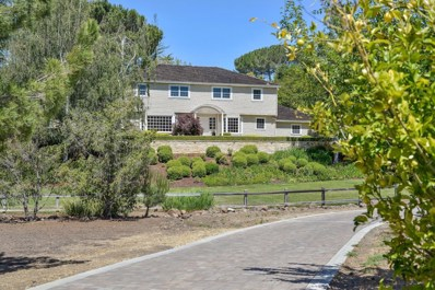 26055 Newbridge Drive, Los Altos Hills, CA 94022 - MLS#: 52155153