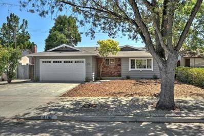4106 Malvini Drive, San Jose, CA 95118 - MLS#: 52155166