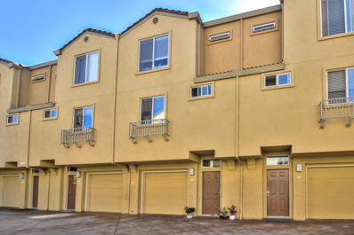 1690 Civic Center Drive UNIT 610, Santa Clara, CA 95050 - MLS#: 52155168