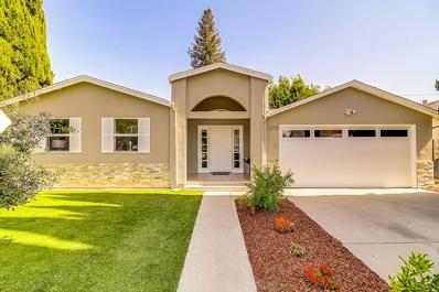 1408 Ernestine Lane, Mountain View, CA 94040 - MLS#: 52155171