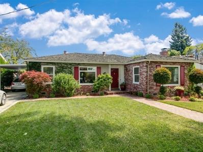 1206 Sandra Drive, San Jose, CA 95125 - MLS#: 52155179