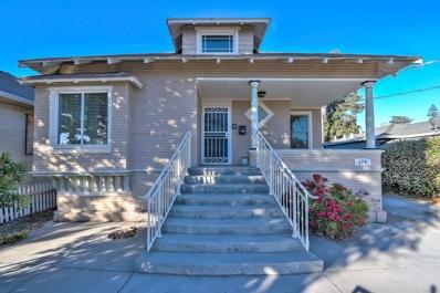 324 N 20th Street, San Jose, CA 95112 - MLS#: 52155195