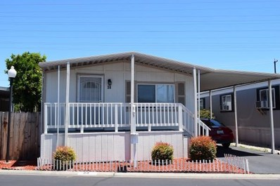 600 Weddell Drive UNIT 38, Sunnyvale, CA 94089 - MLS#: 52155203