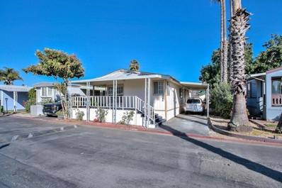 2580 Senter Rd UNIT 584, San Jose, CA 95111 - MLS#: 52155213
