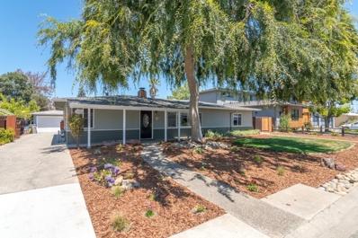17871 Los Alamos Drive, Saratoga, CA 95070 - MLS#: 52155217