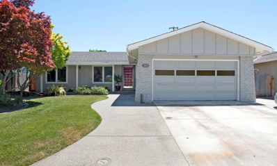 1670 Husted Avenue, San Jose, CA 95125 - MLS#: 52155219