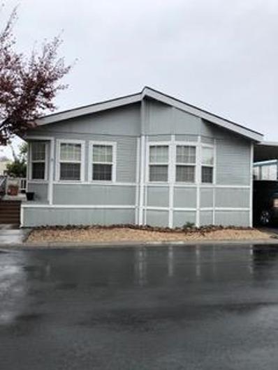 6130 Monterey Road UNIT 281, San Jose, CA 95138 - MLS#: 52155227