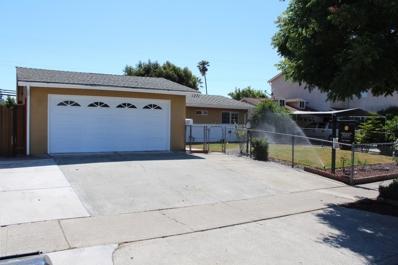 1271 Hopkins Drive, San Jose, CA 95122 - MLS#: 52155235