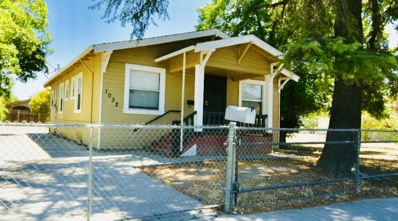 1032 S Golden Gate Avenue, Stockton, CA 95205 - MLS#: 52155246