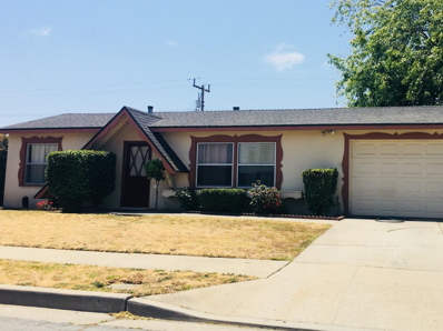 734 Los Coches Avenue, Salinas, CA 93906 - MLS#: 52155247