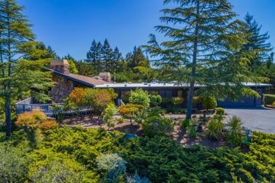 100 Pleasant Heights Drive, Aptos, CA 95003 - MLS#: 52155257
