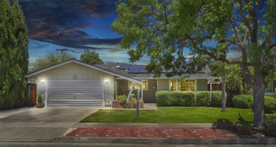 1717 Andover Lane, San Jose, CA 95124 - MLS#: 52155271