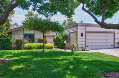 7307 Via Granja, San Jose, CA 95135 - MLS#: 52155273