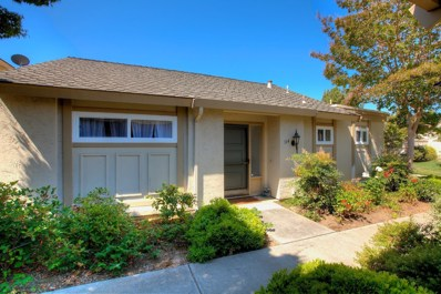 164 Escobar Avenue, Los Gatos, CA 95032 - MLS#: 52155277