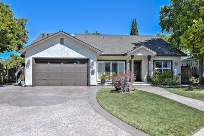 546 Marge Way, San Jose, CA 95117 - MLS#: 52155291