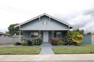 1675 E San Fernando Street, San Jose, CA 95116 - MLS#: 52155301