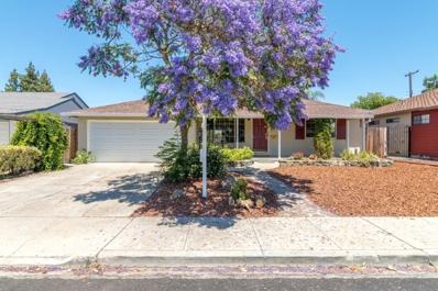 445 N Cypress Avenue, Santa Clara, CA 95050 - MLS#: 52155317
