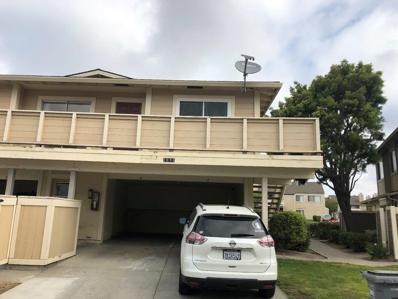 1851 Cherokee Drive UNIT 4, Salinas, CA 93906 - MLS#: 52155321