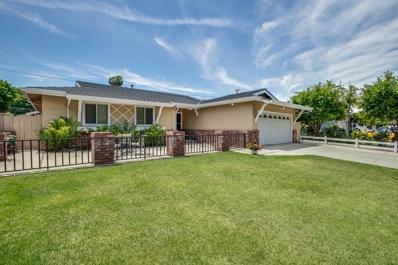 888 Ironwood Drive, San Jose, CA 95125 - MLS#: 52155325