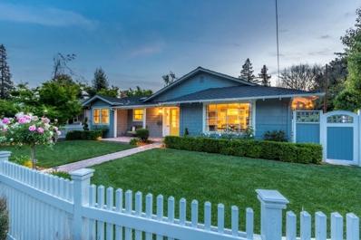 1605 Collingwood Avenue, San Jose, CA 95125 - MLS#: 52155338