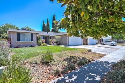 1848 Majestic Way, San Jose, CA 95132 - MLS#: 52155342