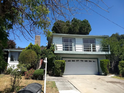 3521 Chablis Circle, San Jose, CA 95132 - MLS#: 52155343