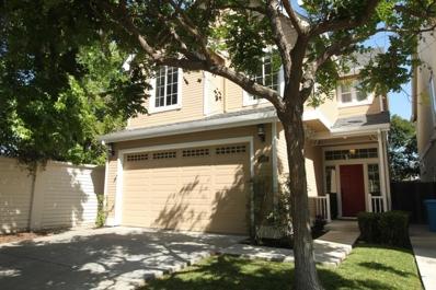 1809 Henning Place, Santa Clara, CA 95050 - MLS#: 52155344