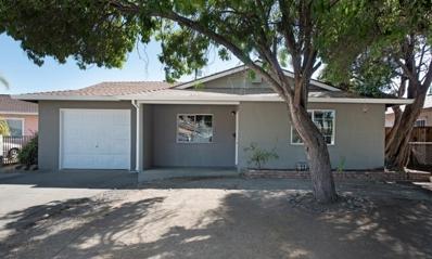 2641 Sibelius Avenue, San Jose, CA 95122 - MLS#: 52155349