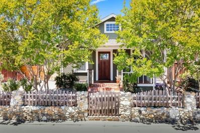129 Coulson Avenue, Santa Cruz, CA 95060 - MLS#: 52155350