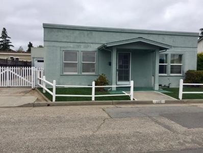 116 Hugus Avenue, Santa Cruz, CA 95062 - MLS#: 52155356
