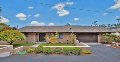 2976 Bird Rock Road, Pebble Beach, CA 93953 - MLS#: 52155366