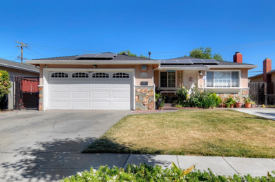 1623 Melody Lane, San Jose, CA 95133 - MLS#: 52155377