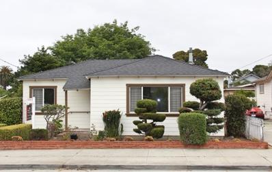 425 Palo Verde Avenue, Monterey, CA 93940 - MLS#: 52155388